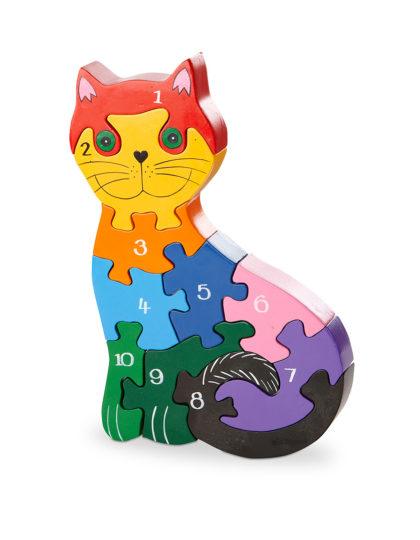 Cat Number