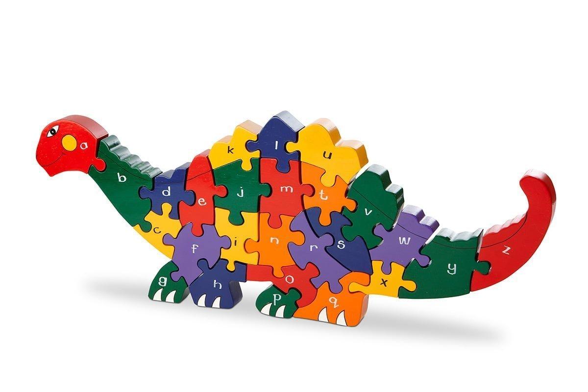 Telephone Alphabet Uk >> Alphabet Dinosaur | Wood Like To PlayWood Like To Play