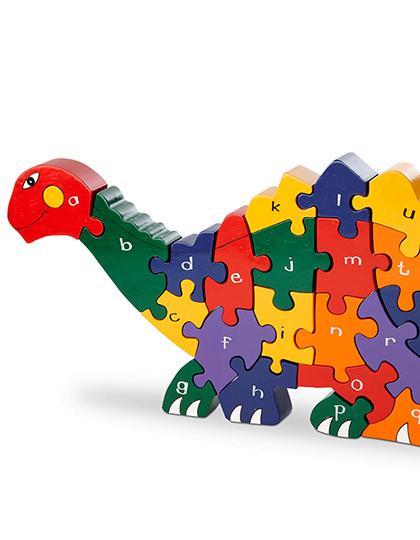 Dino-Alpha