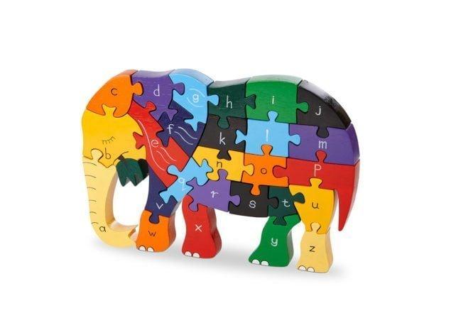 Elephant Alpha
